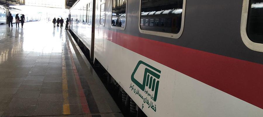 شرکت ریل سیر کوثر - حمل و نقل مسافری و باری