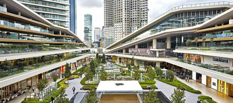 ارزان و گران قیمت ترین مراکز خرید استانبول