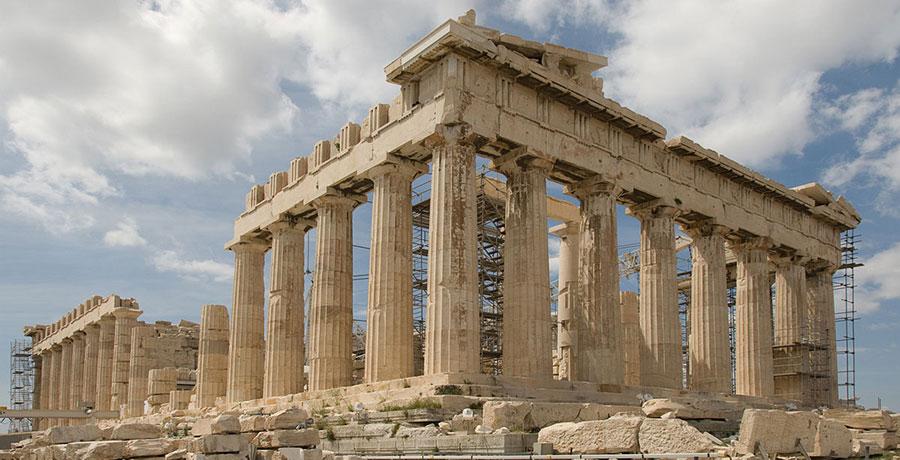 قدیمی ترین کشور های دنیا