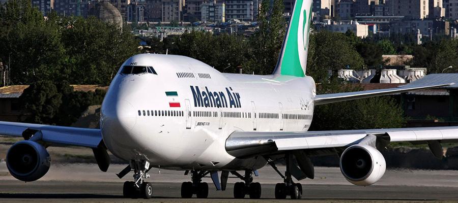 انواع هواپیمای مسافربری از نظر ابعاد و اندازه هواپیما