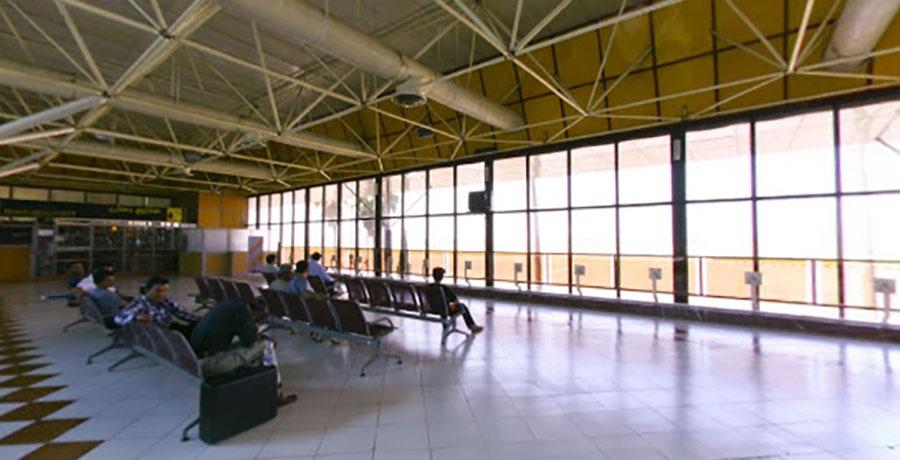 فرودگاه بین المللی شهید دستغیب شیراز