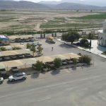 برنامه پروازهای هفته جاری فرودگاه بینالمللی لارستان