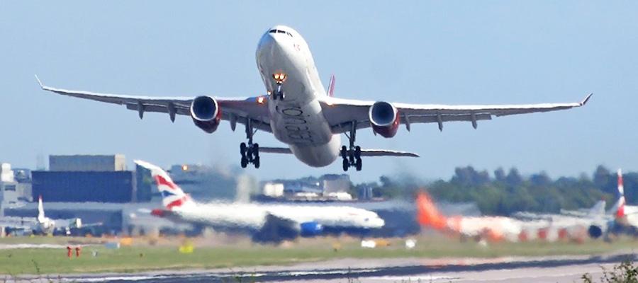 هواپیماهای باریک پیکر (یک راهرویی)