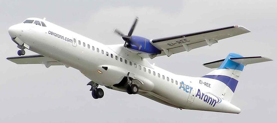 انواع هواپیمای مسافربری بر اساس برد مسافتی