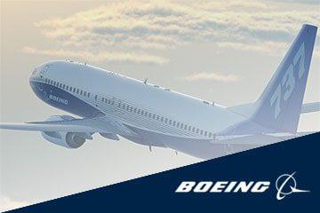 هواپیما بوئینگ 737 در ایران