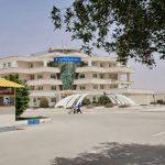 پرواز فرودگاه لارستان به دوبی و شارجه