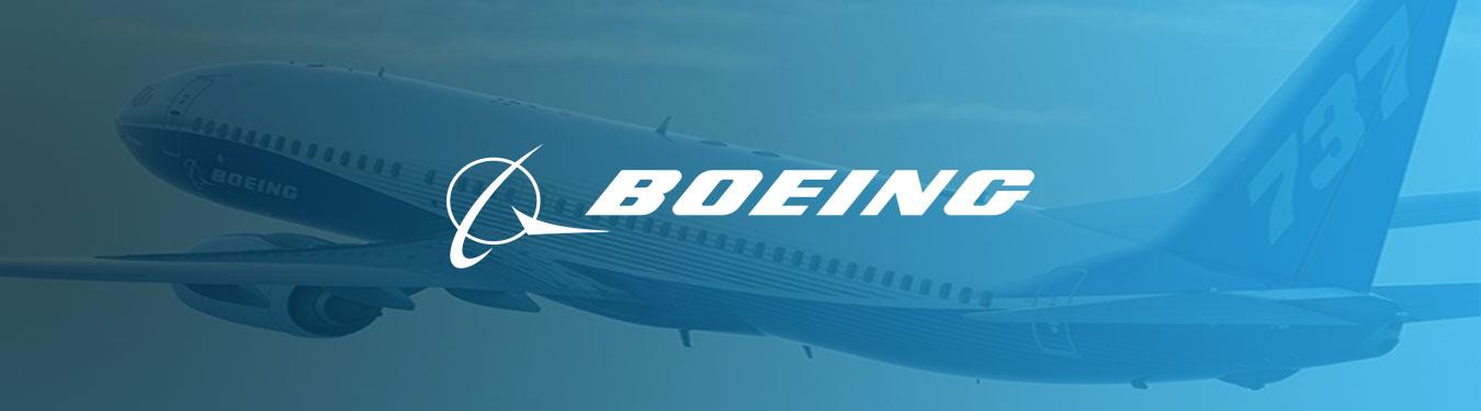 هواپیما بوئینگ ۷۳۷