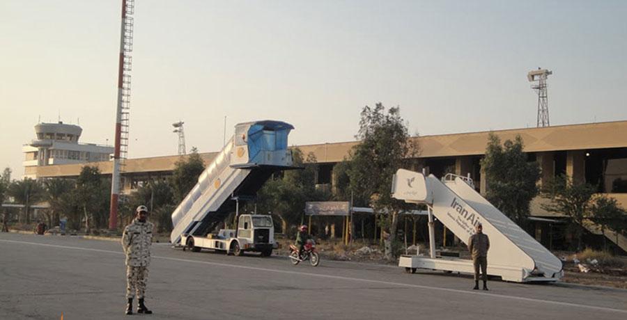 اطلاعات پرواز آبادان به تهران