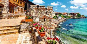 عکس سواحل بلغارستان