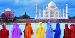 تصیویر زنان هندی