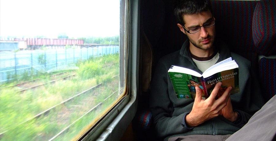 عکس قطار نسیم