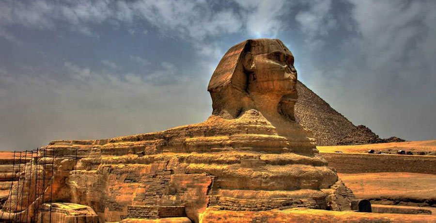 قدیمی ترین کشور دنیا کجاست؟