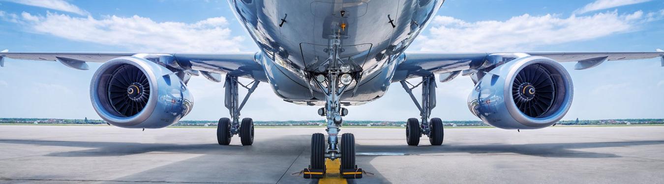 آشنایی با انواع هواپیماهای مسافربری