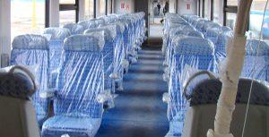 عکس قطار ارم رجا