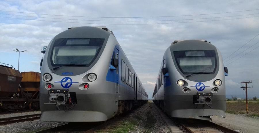خرید بلیط قطار تهران جمکران