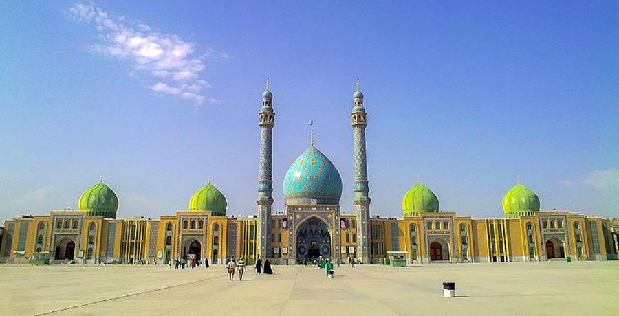قطار حومه ای تهران حمکران