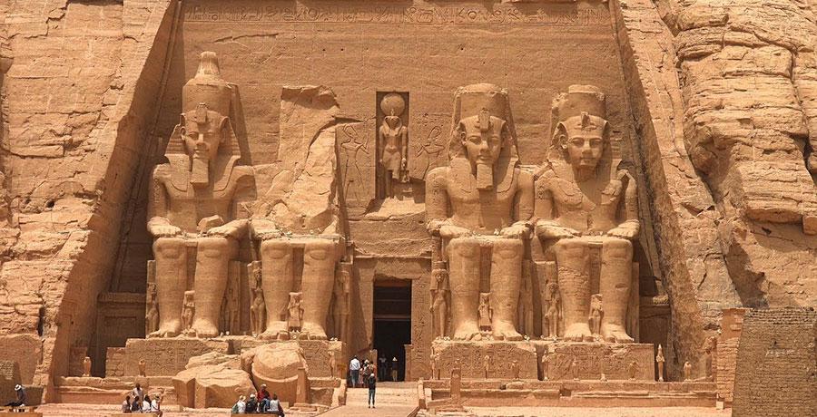 مصر قدیمی ترین کشور در دنیا
