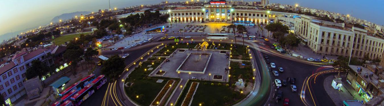 معرفی ایستگاه راه آهن تهران و مسیرهای دسترسی