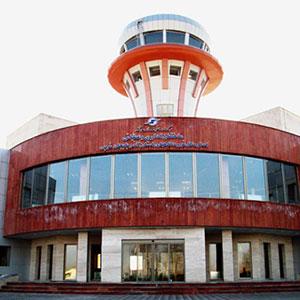 فرودگاه بین المللی شهید باکری ارومیه