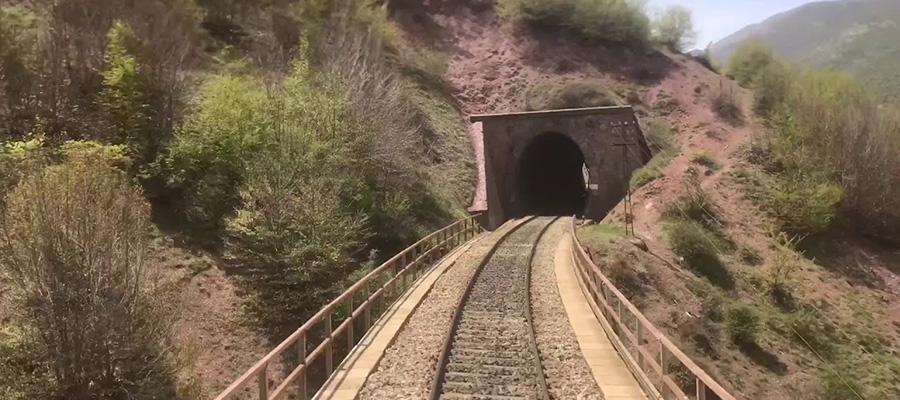 تونل گدوک