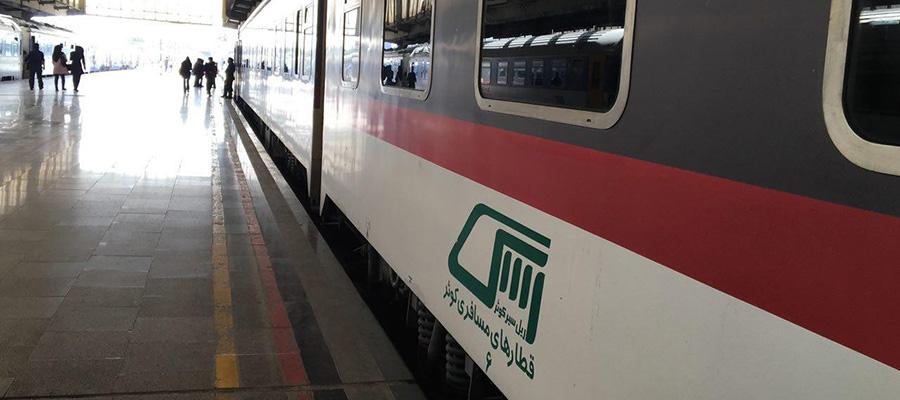 قطار اپتیما
