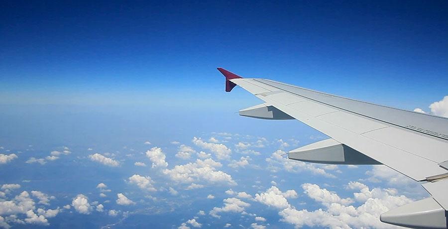 پرواز هواپیما به زبان ساده