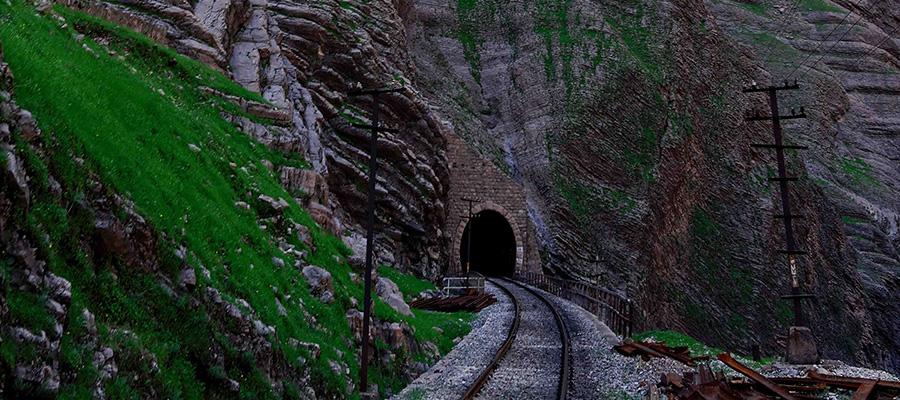 درباره مسیر قطار تهران ساری بیشتر بدانید!