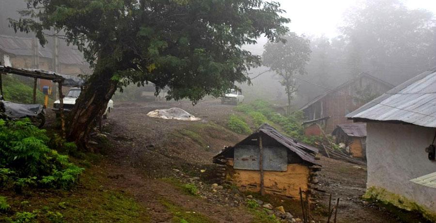 روستاهای دیدنی لاهیجان