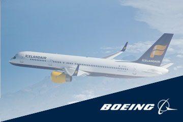 هواپیما بوئینگ 757