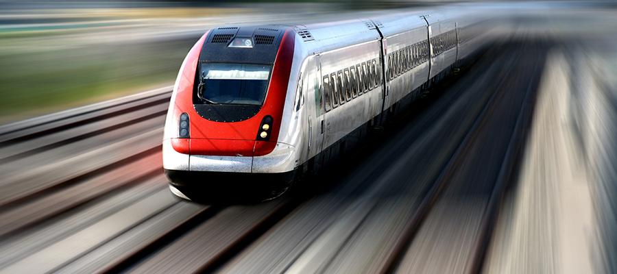 اخبار جدیدترین قطار سریع السیر تهران مشهد