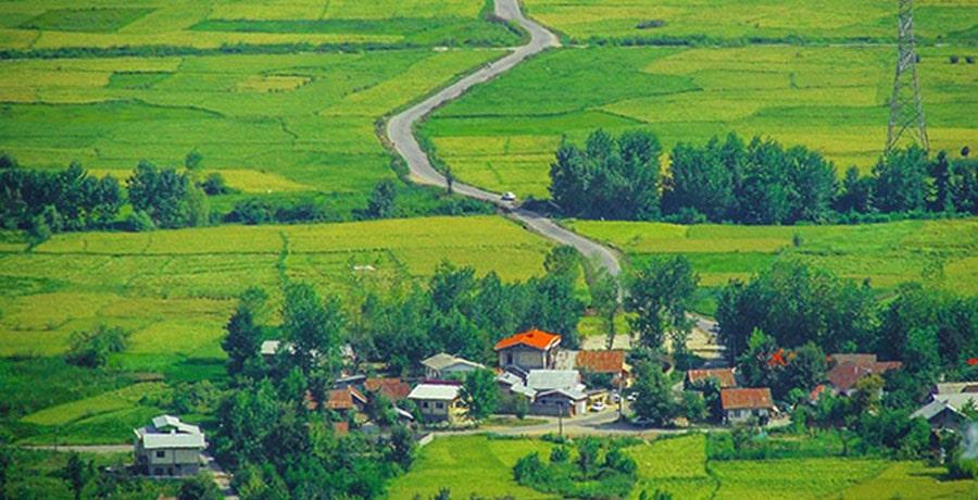 روستای یوسفده