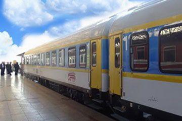 قطار حومه ای تهران هشترگد قزوین و بالعکس