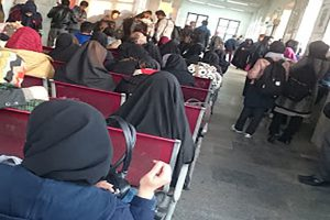قطار زنجان تهران