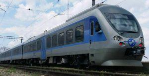 قطار الوند امکانات و خدمات