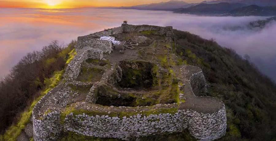قلعه مارکو