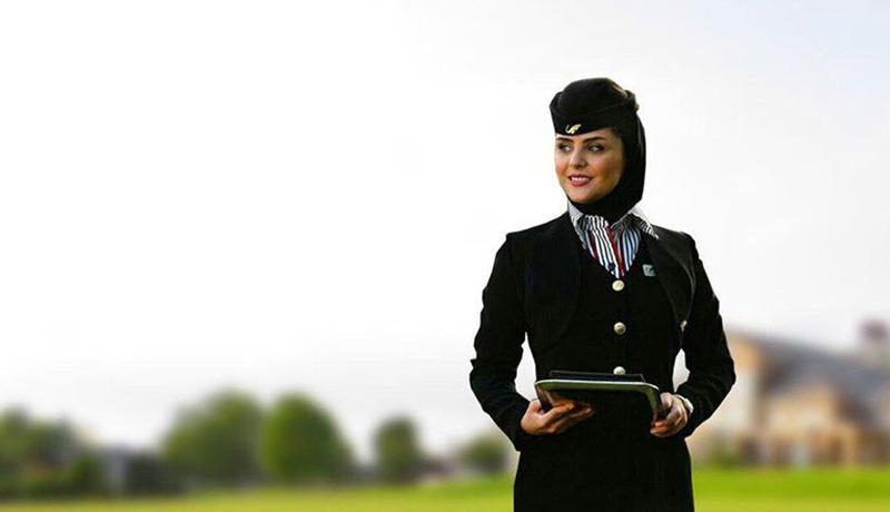 نکاتی که روح تان هم از شغل مهماندار هواپیما خبر نداشت