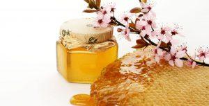 عسل طبیعی سرعین