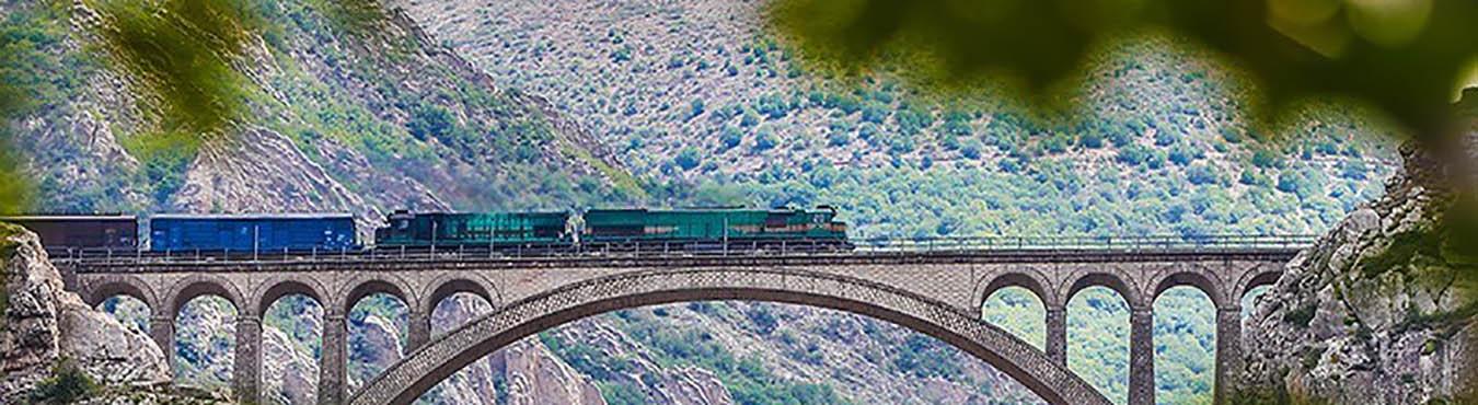 قطار حومه ای تهران پیشوا