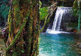 طبیعت گردی در مشهد