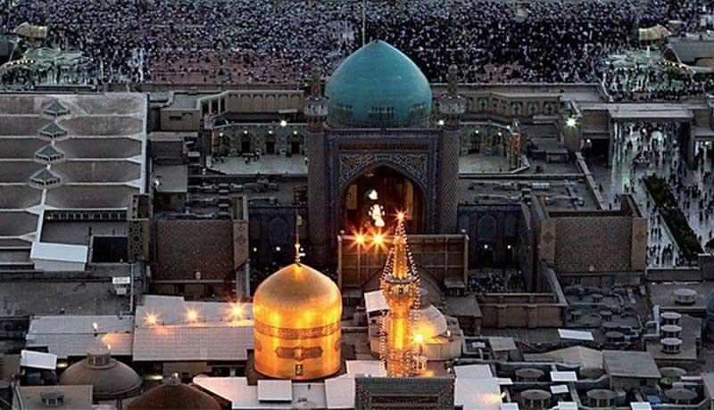 مکان های تفریحی نزدیک مشهد