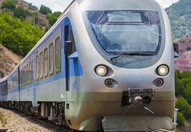 خرید بلیط قطار تهران رشت یا قطار گردشگری