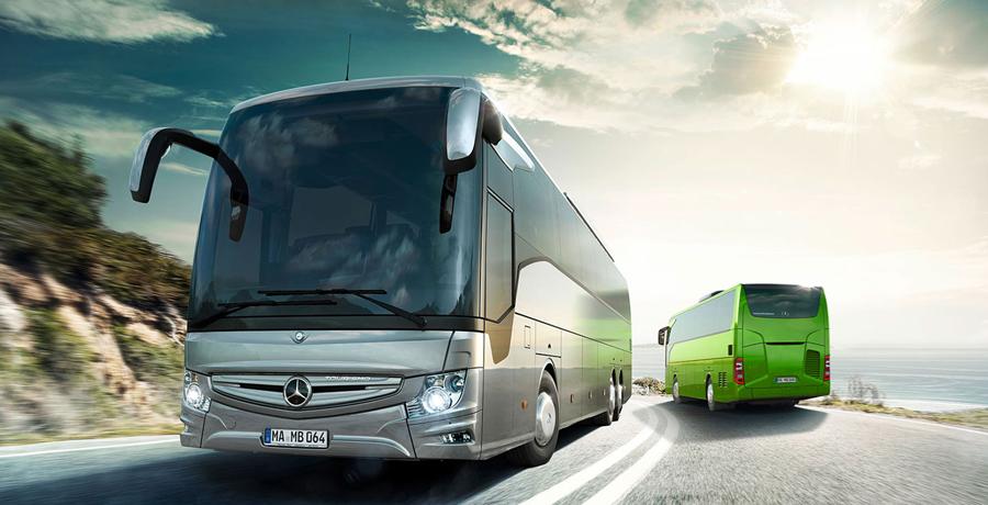 خرید آنلاین بلیط اتوبوس با سامتیک
